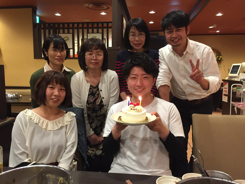 髙津先生30歳